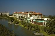 Hotel Evren Beach Resort